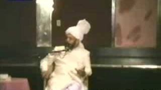 Majlis Irfan July 02 1991 Ahmadiyya Islam Pakistan Part 10/15
