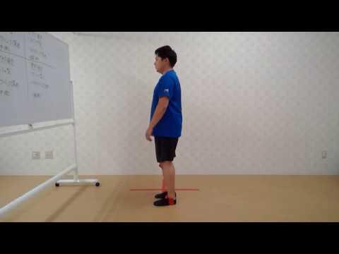 #10ぴろきのダーツ上達道場体軸の作り方について Piroki'S darts school of physicaltechnique