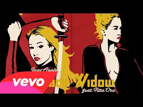 Iggy Azalea - Black Widow (Audio) Ft. Rita Ora