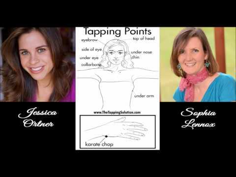 Jessica Ortner - Conscious Living Radio Show