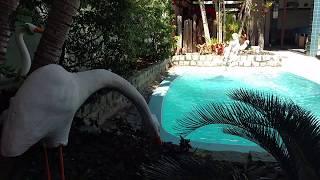 Pousada Sempre Graciosa - Área de Lazer - 2° Jardim  -  Praia Do Francês, Alagoas
