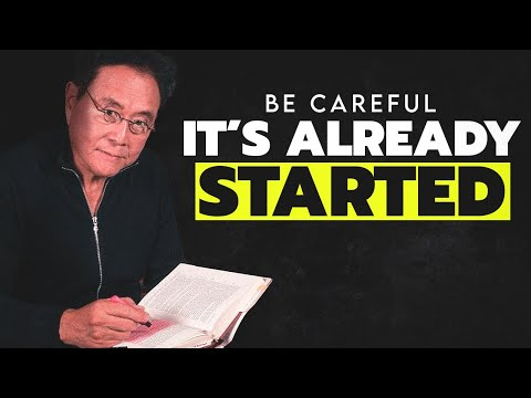 Robert Kiyosaki: THEY'LL NEVER TELL YOU THIS - My Bitcoin And Gold Mistakes