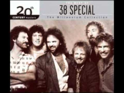 Rockin' into the Night - .38 Special