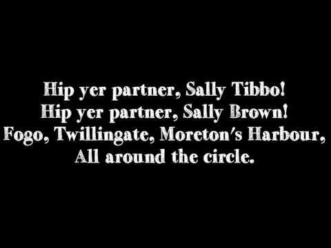 I'se the B'y - lyrics