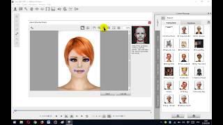 Видео урок по созданию проекта и ролика в программе CrazyTalk v7 3 PRO