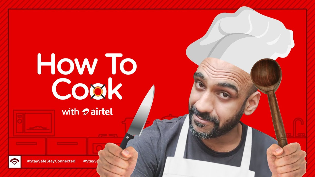 How To Cook Ft. Sahil Khattar