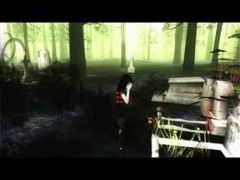 The Path gameplay video