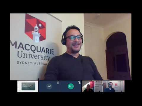 Macquarie University// Avustralya'da Yaşam, Eğitim ve Burs Fırsatları - Hem Çalış Hem Oku