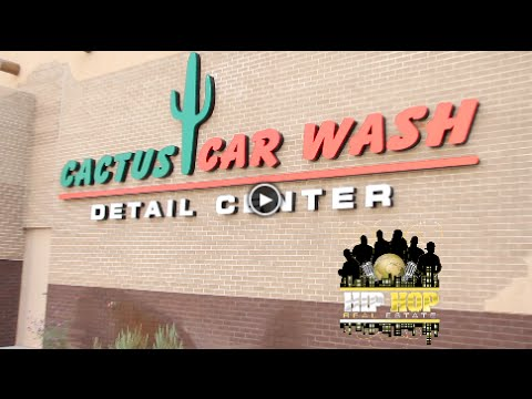 cactus car wash in atlantaga youtube