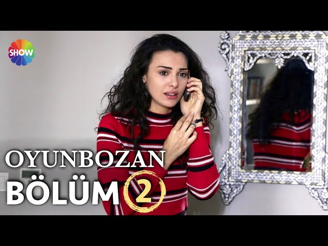 Oyunbozan > Episode 2