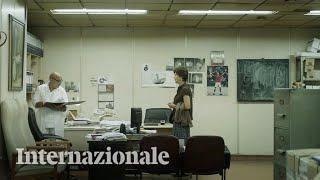 Miroslav Terzić racconta una scena di Stitches - Un legame privato