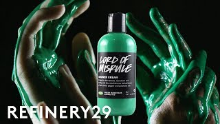How Lush's Lord Of Misrule Is Made | How Stuff Is Made | Refinery29