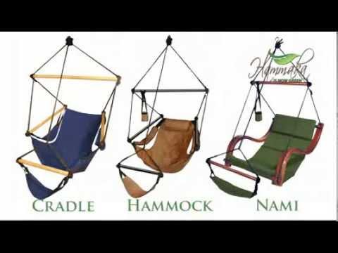 Hammaka Chairs