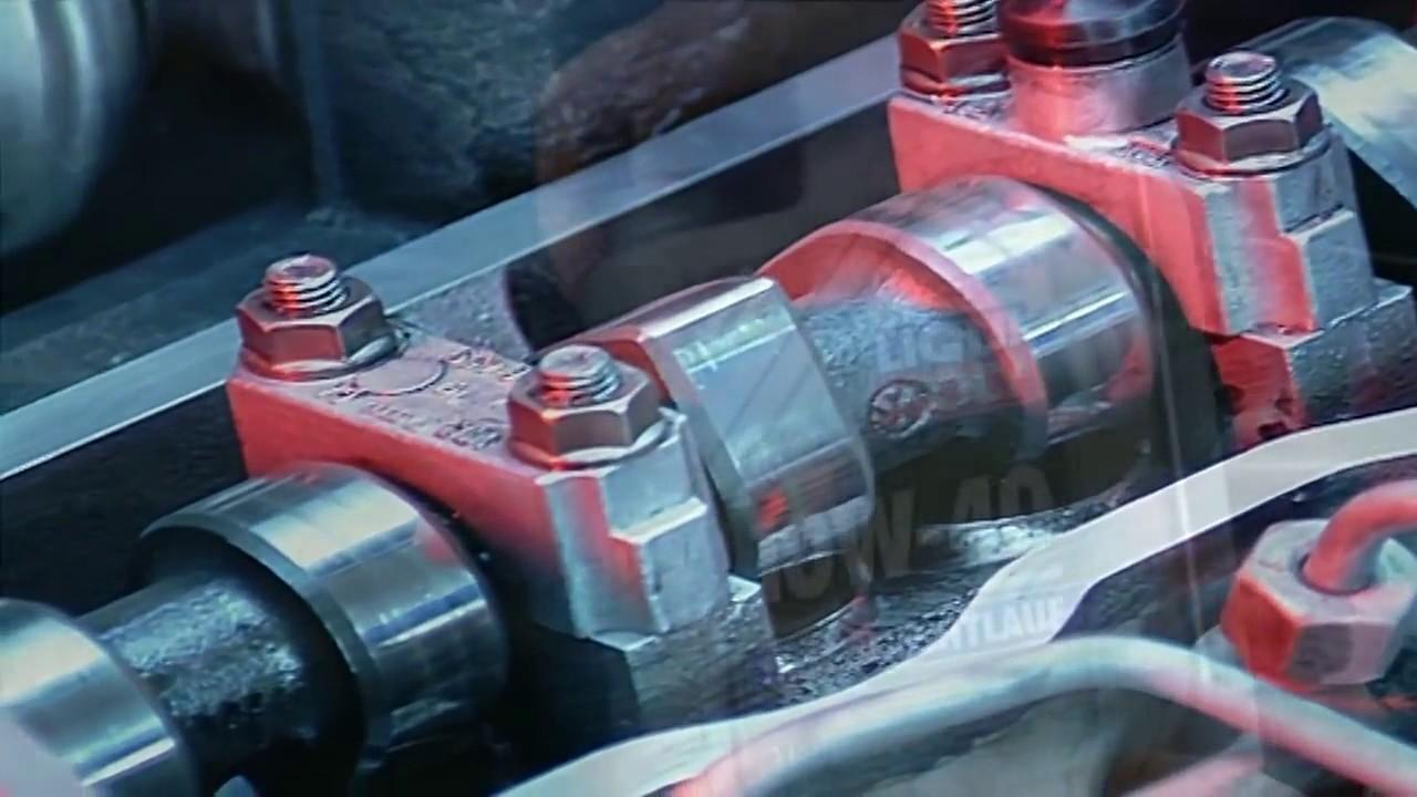 Liqui Moly Pro Line Engine Flush 2427 Youtube