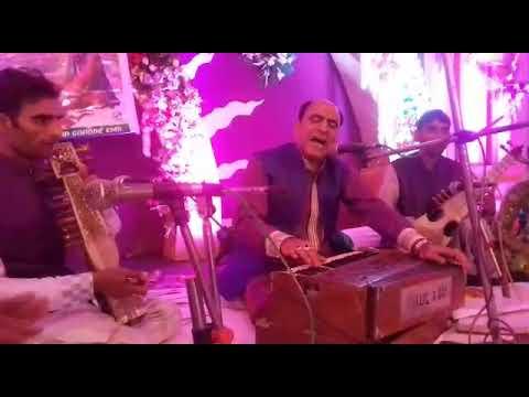 Singer maqsood bhat