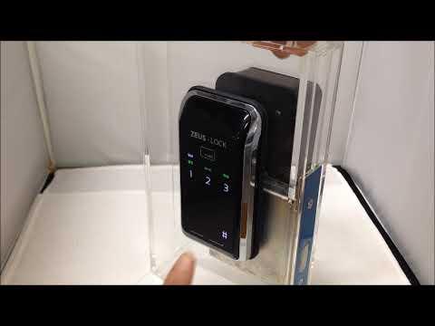 ZEUS-LOCK 自動施錠モード設定方法 鍵交換 DIYでの鍵交換を応援