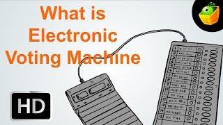 (Ölçme esnasında) ne Elektronik Oylama Makinesi Çocuklar İçin Seçim - Çizgi film/Animasyon Video -