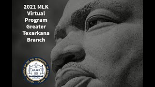MLK Virtual Program 2021