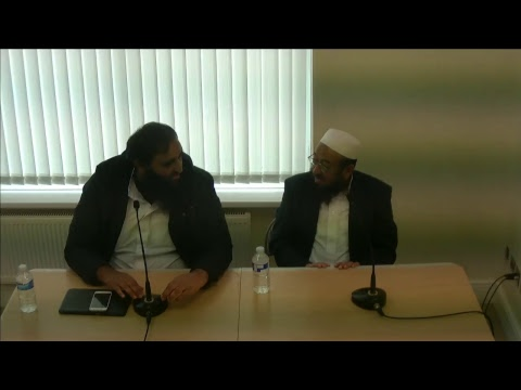 The Status of the Sunnah | Sh Hassan Rashid | 10/09/17