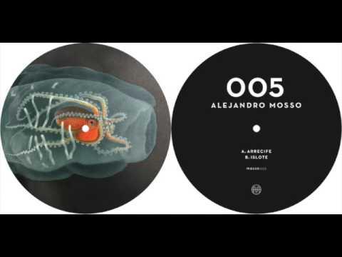 Alejandro Mosso - Arrecife (mosso005)