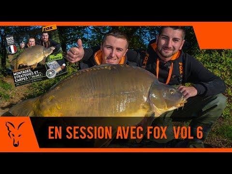 ***En session avec Fox Volume 6*** Le Film Full HD