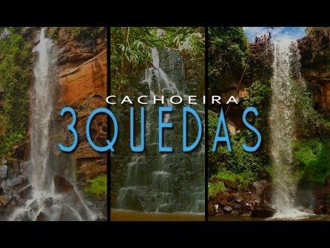 CACHOEIRAS DE BROTAS