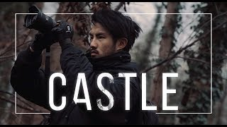INFINITYSHOT x LVISIONART - HORROR Castle | VLOG #1