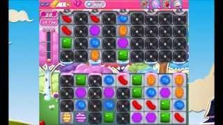 Candy Crush Saga Level 936 (No Booster)