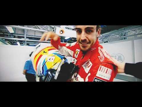 Formula 1 - Fernando Alonso TRIBUTE - 'One of the Greatest' | HD