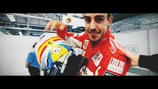 "Formula 1 - Fernando Alonso TRIBUTE - ""One of the Greatest"" 