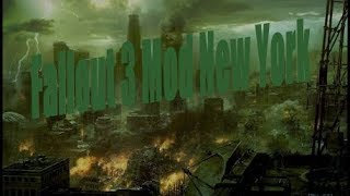 Fallout 3 Mods: New York  Part - 27