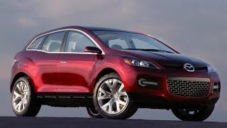 Mazda MX Crossport Concept Videos