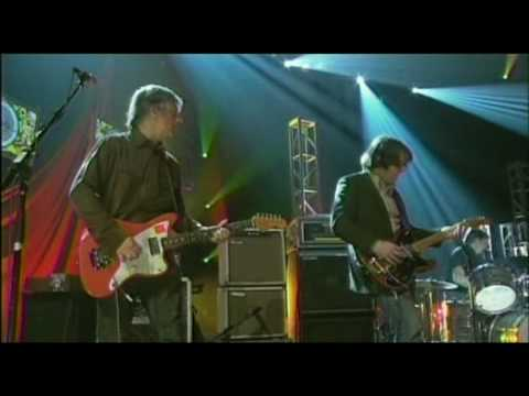 Sonic Youth - Rain on Tin (2003/05/07)