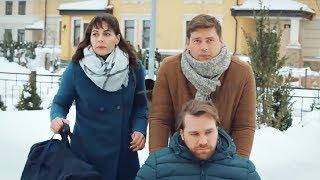 САМА СУДЬБА ХОЧЕТ ЧТОБЫ ВЫ ПОСМОТРЕЛИ ЭТОТ ФИЛЬМ! ТЕНЬ ЛЮБВИ! Русские мелодрамы 2018 hd