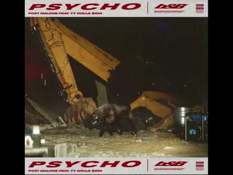 Post Malone - Psycho feat. Ty Dolla $ign [MP3 Free Download]