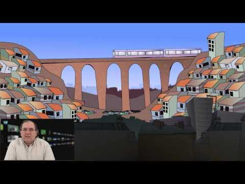 JT de l'Info Positive CarGo - Insolite : un professeur indien enseigne sous les piliers du métro