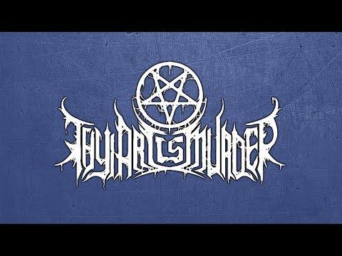Thy Art Is Murder Download Festival Interview 2018