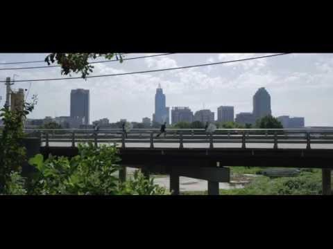 "Chatham County Line - ""Living In Raleigh Now"" (Official Video)"