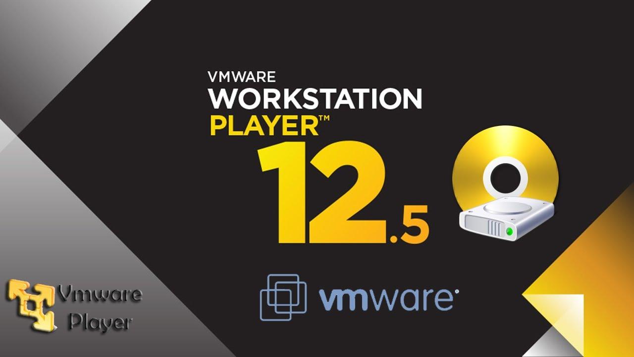 حصريا تحميل برنامج VMware Player لتشغيل الانظمة الوهمية مفعل 32bit-64bit