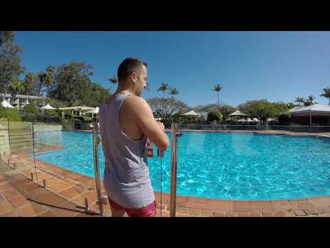 InterContinental Sanctuary Cove Resort | The Well-Travelled Man