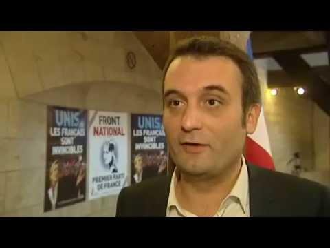 Maxime Buttey, l'élu FN converti à l'islam, nie tout prosélytisme