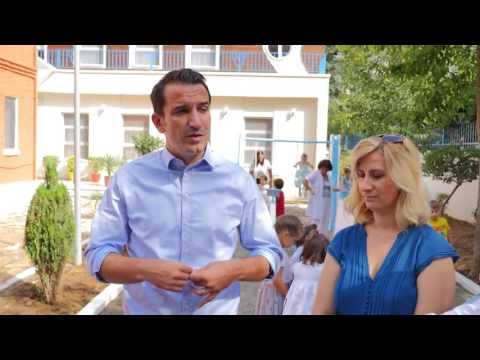 """Edhe fëmijët """"down"""" në kopsht - Top Channel Albania - News - Lajme"""