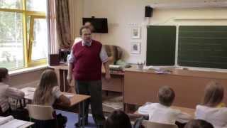 Тестовый монтаж - урок физики
