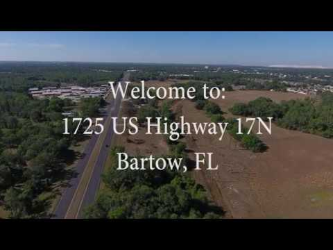 1725 US Highway 17N, Bartow FL