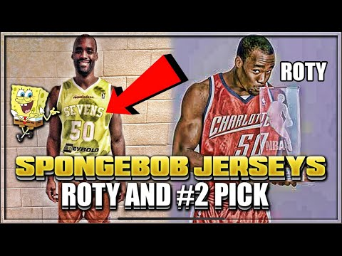 From NCAA Champion & ROTY To SPONGEBOB SQUARE PANTS! | What Happened To EMEKA OKAFORS Career!?