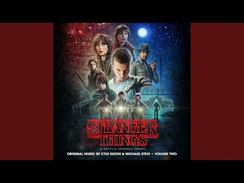 Stranger Things (Extended)