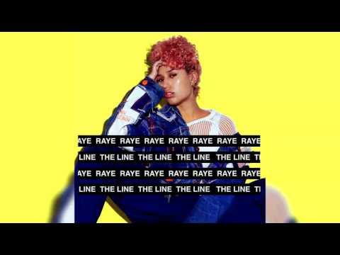 RAYE - The Line [Clean]