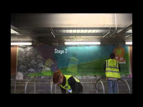 Transport Display Collaboration