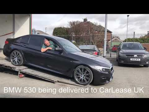 new-bmw-530d-m-sport-delivery-@carlease-uk---curtain-side-transport-2019-bmw-5-series-saloon-lease