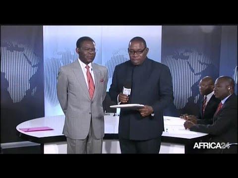 DÉBATS, Présidentielle 2016 en Guinée équatoriale avec l'invité Teodoro Obiang Nguema MBASOGO (1/3)
